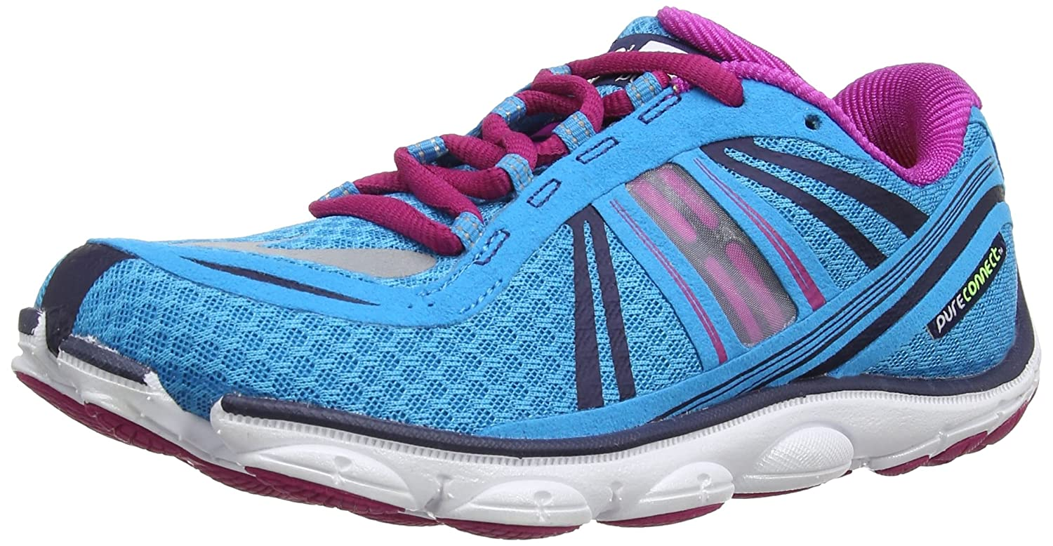 3f054426466 Brooks Womens Pureconnect 3 Running Shoes