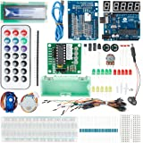 uxcell UNO R3 Ultimate Starter Kit for Primary For Arduino DIY Singlechip