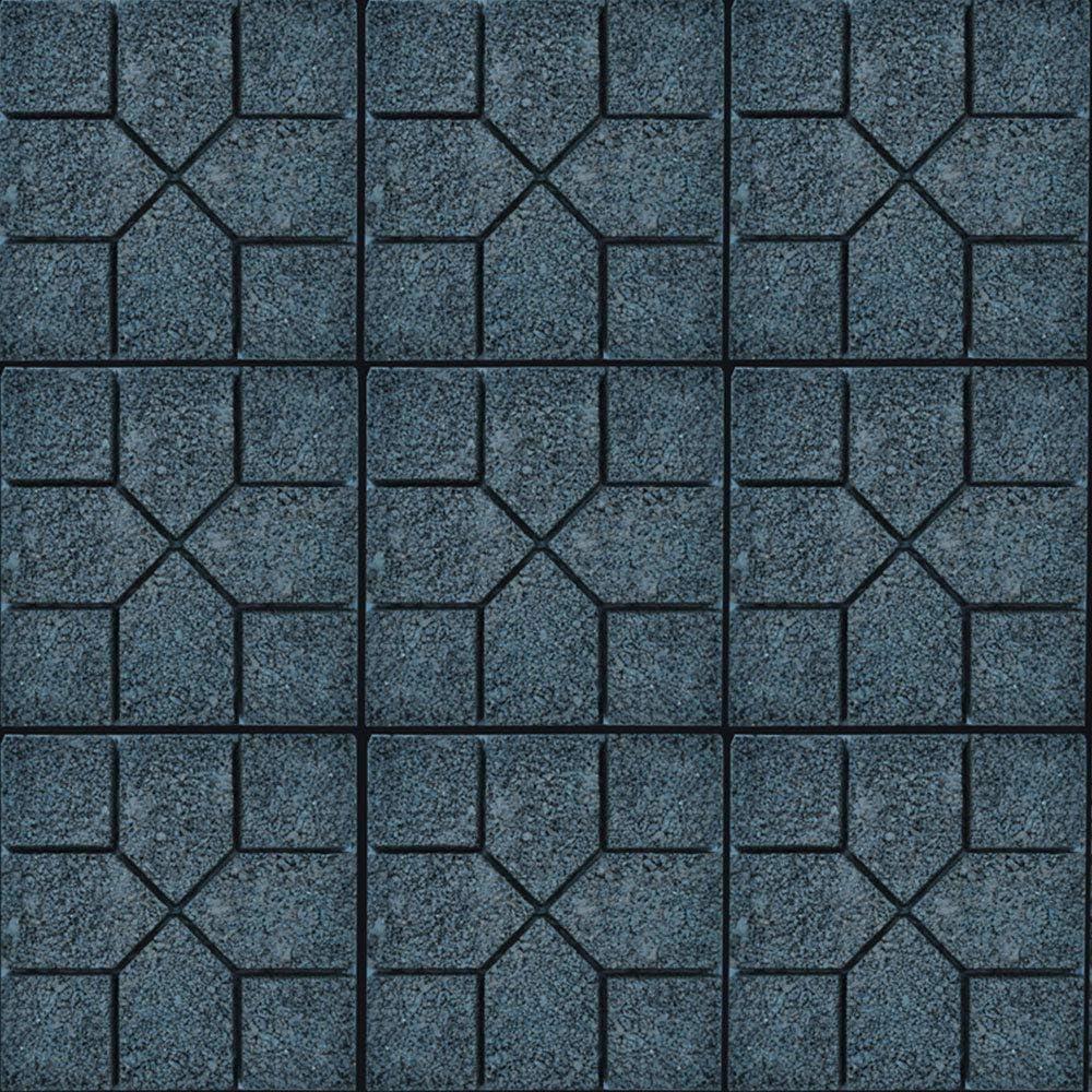 molde de empedrado HENGMEI Molde de Pavimento Cemento Molde para acera