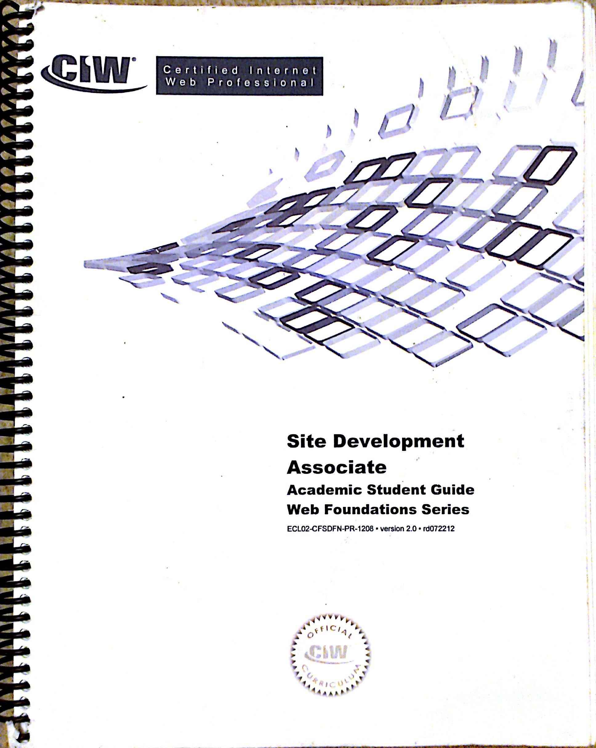Site development assoc v20 9780742331341 amazon books xflitez Choice Image