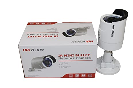 Amazon hikvision 4mp wdr ir mini bullet network camera hikvision 4mp wdr ir mini bullet network camera international version ds 2cd2042wd sciox Image collections