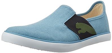 Puma Men's Lazy Slip On Sneakers