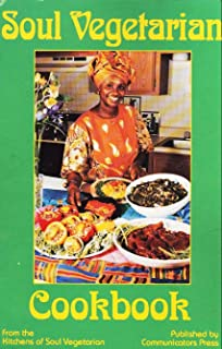 Soul vegetarian east recipes