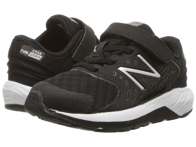 (ニューバランス) New Balance メンズランニングシューズスニーカー靴 Vazee Urge (Infant/Toddler) Black/White ブラック/ホワイト 8 Toddler (15cm) XW B0789GRLWZ  - -