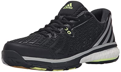 12c0fcde8e86f4 adidas Performance Women s Energy Volley Boost 2.0 W Shoe