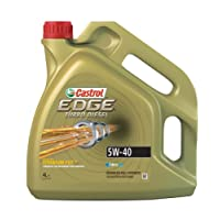 Castrol Edge TD 5W-40 Aceite de Motores 4L