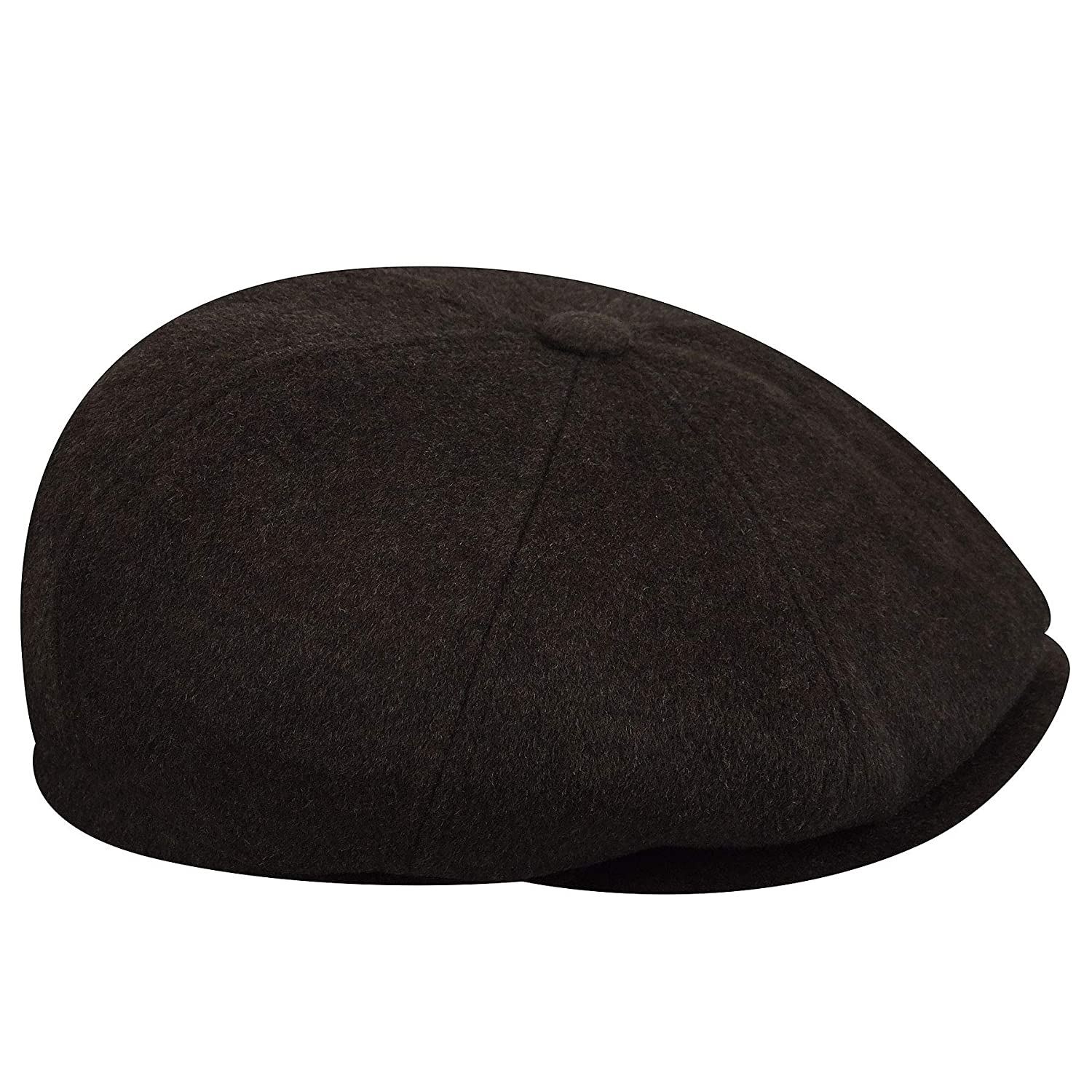 Bailey Gorra Newsboy Springfield Topo - XL: Amazon.es: Ropa y ...