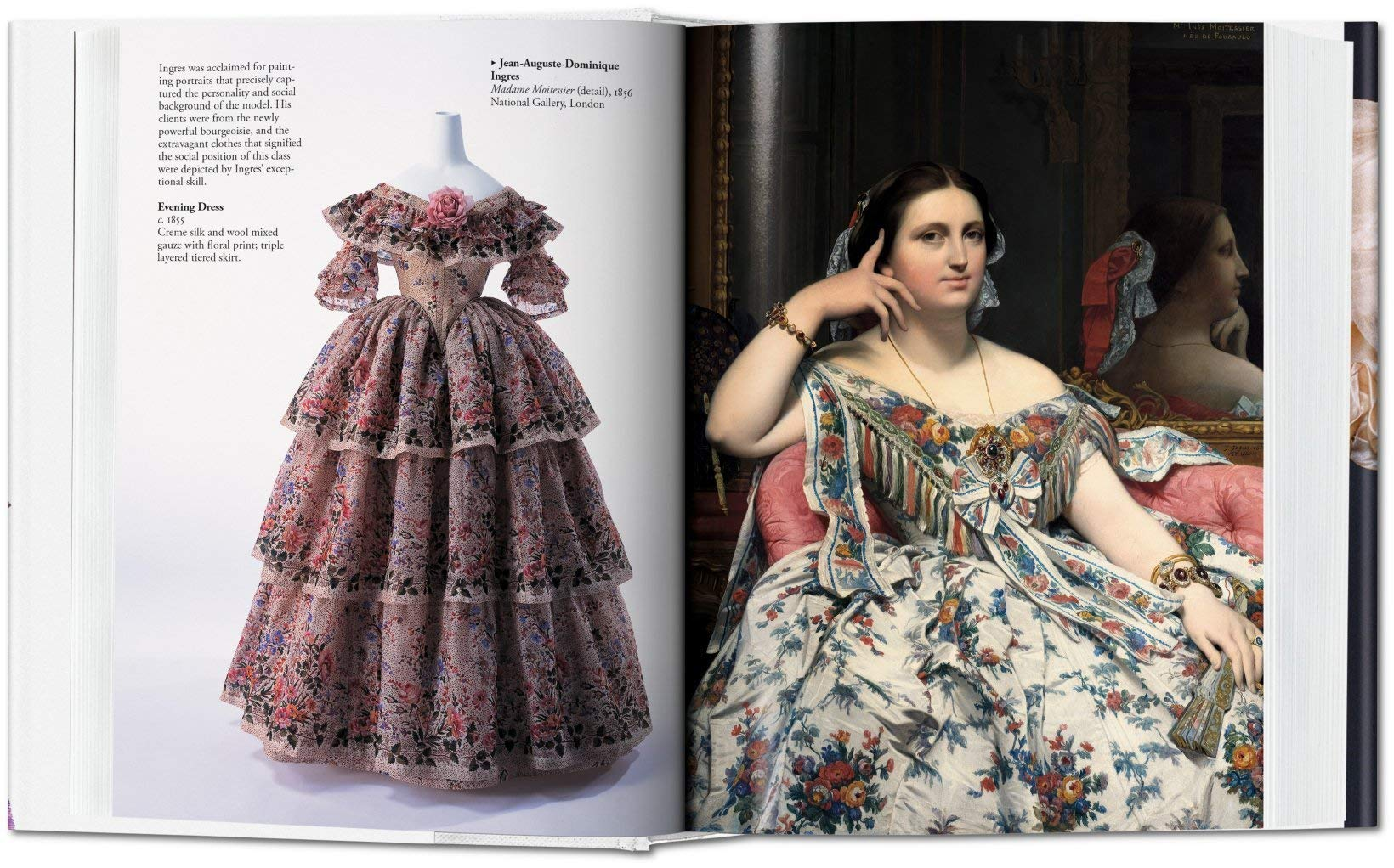 Fashion History From The 18th To The 20th Century Bibliotheca Universalis Taschen 9783836557191 Amazon Com Books