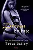 Driven By Fate (Serve Book 5)