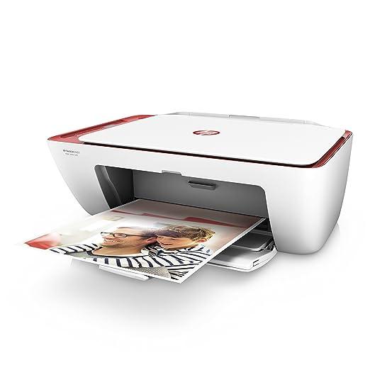 HP DeskJet 2633 AiO 4800 x 1200DPI Inyección de Tinta térmica A4 ...