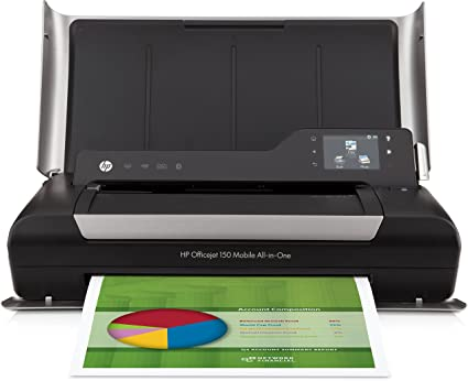 HP Officejet L511a - Impresora multifunción de tinta - B/N 5 PPM, color 3.5 PPM