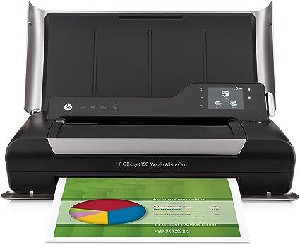 HP Officejet L511a - Impresora multifunción de tinta - B/N 5 PPM, color 3.5 PPM