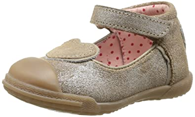 Chaussures à lacets Mod8 beiges fille fOWShbQY2