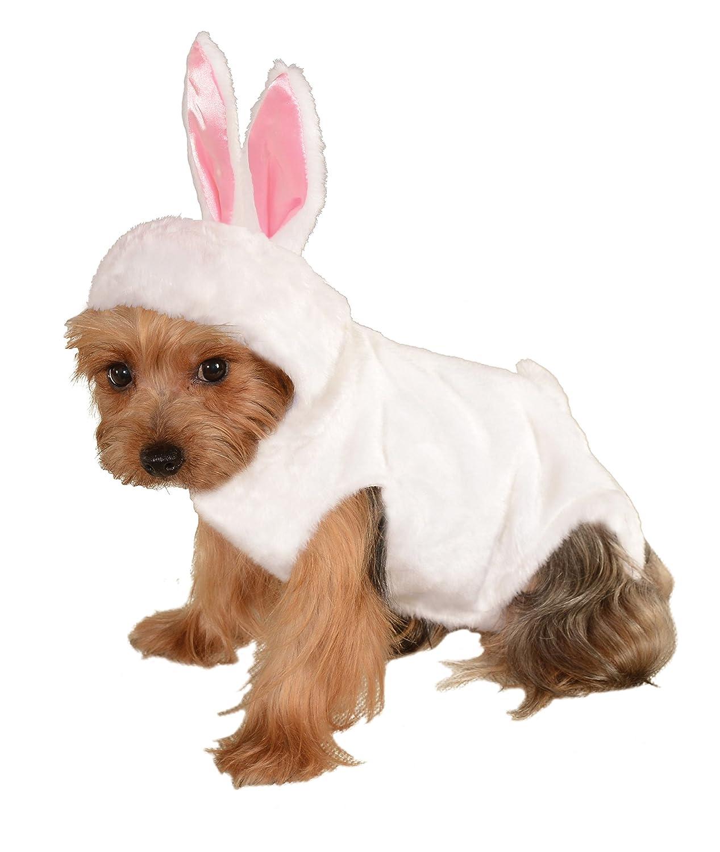 Big Dog Boutique Bunny Hoodie