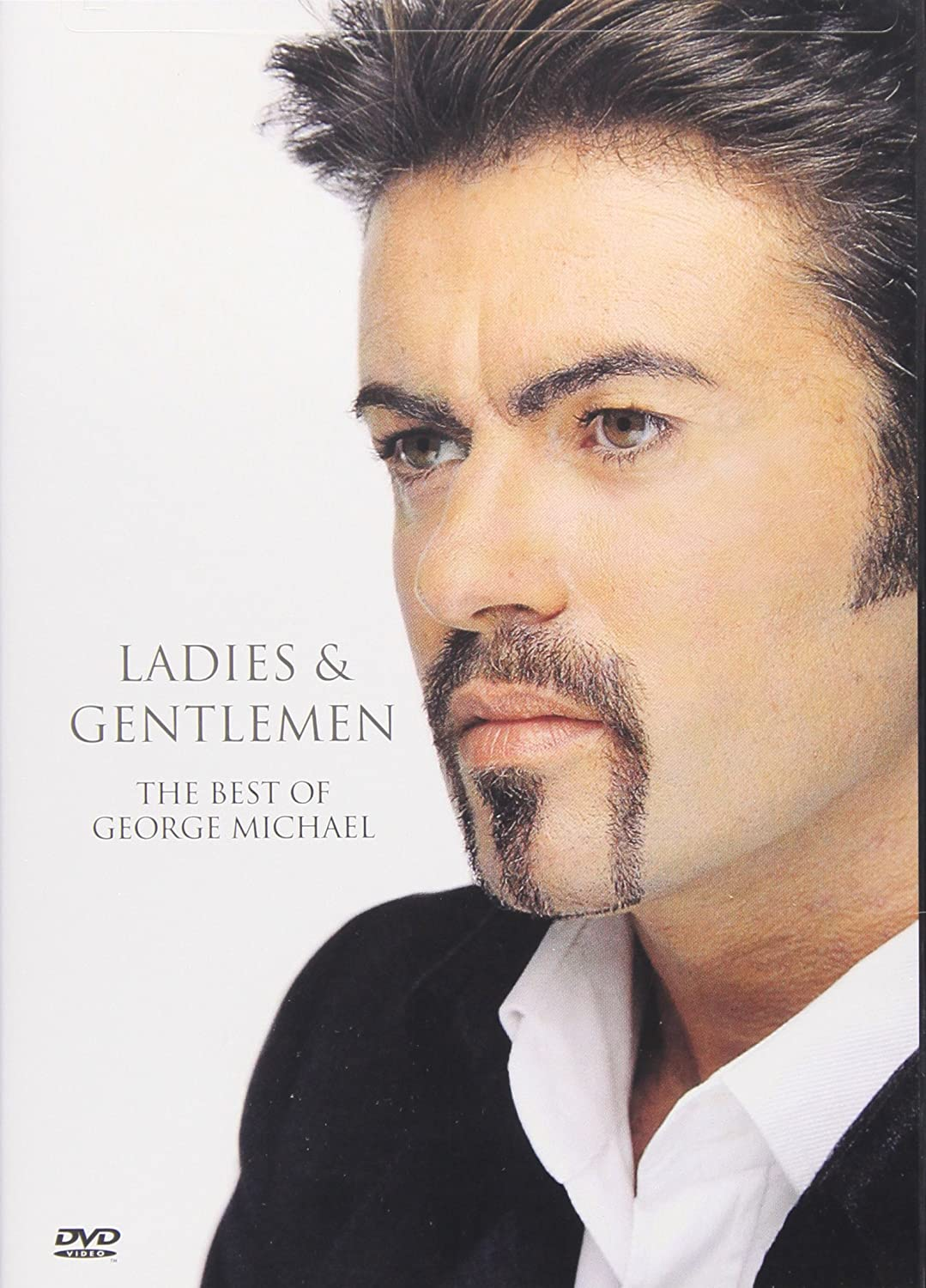 Ladies and Gentlemen: The Best of George Michael Julie Newmar Aretha Franklin Cindy Crawford Tyra Banks
