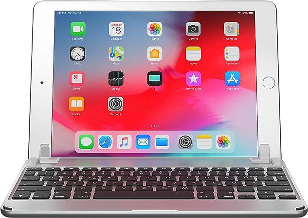 Brydge 9 7 Bluetooth Tastatur Qwertz Für Das Ipad Computer Zubehör