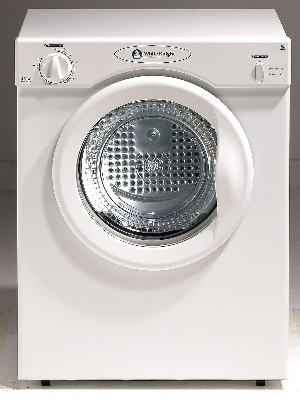 white knight 372 tumble dryer amazon co uk large appliances rh amazon co uk Appliance Repair Energy Guide