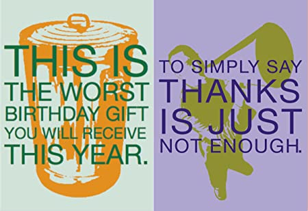 Quiplip greeting cards amazon kitchen home quiplip greeting cards m4hsunfo