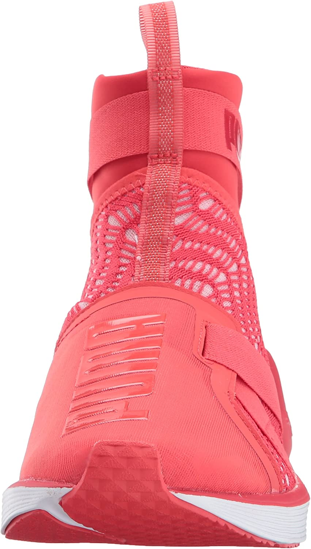 Fierce Strap Swirl Wn Sneaker