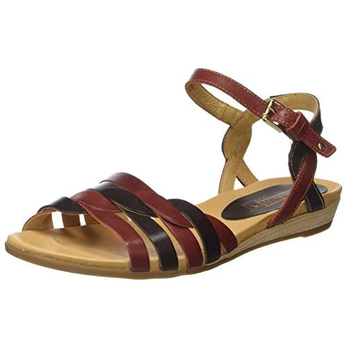 c63d135d917 Pikolinos Women s Alcudia 816 Wedge Heels Sandals