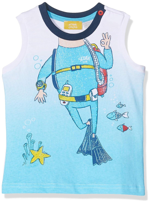 Chicco Canottiera Camiseta de Tirantes para Beb/és