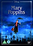 Mary Poppins (Limited Edition Artwork Sleeve) [DVD]
