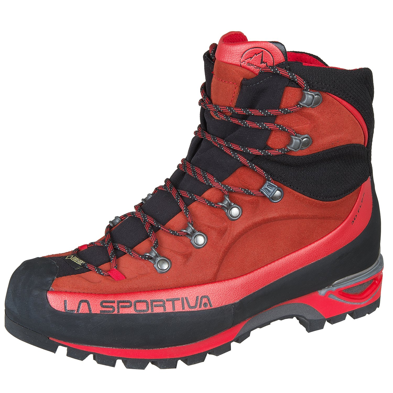 SPORTIVA(スポルティバ) TRANGO ALP EVO GORE-TEX トランゴ アルプ エボ GORE-TEX 11N B010GZVY8A 27.9 cm|Rust/Red Rust/Red 27.9 cm