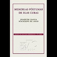 Memorias póstumas de Blas Cubas (Conmemorativa 70 Aniversario Fce)