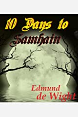 10 Days to Samhain Kindle Edition
