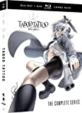 Taboo Tattoo: The Complete Series (Blu-ray/DVD Combo)