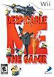 Despicable Me: The Game For Wii