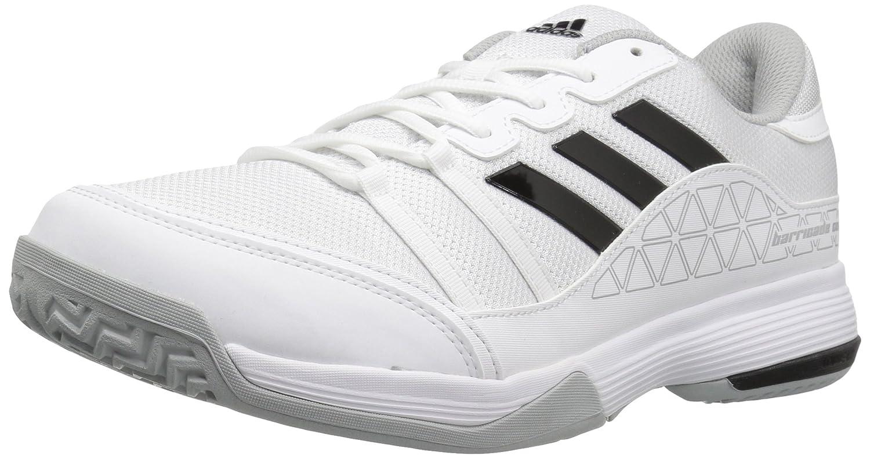 Amazon.com | adidas Performance Men's Barricade Court Wide Tennis Shoe |  Tennis & Racquet Sports