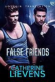 False Friends (Lost in Translation Book 5)