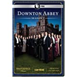 Masterpiece Classic: Downton Abbey Season 3 [DVD] [Import]