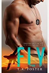 Fly Kindle Edition