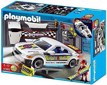 tuning auto playmobil
