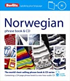 Berlitz Language: Norwegian Phrase Book & CD (Berlitz Phrase Book & CD)