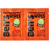 AMK Ben's 30 Insect Repellent Wipes