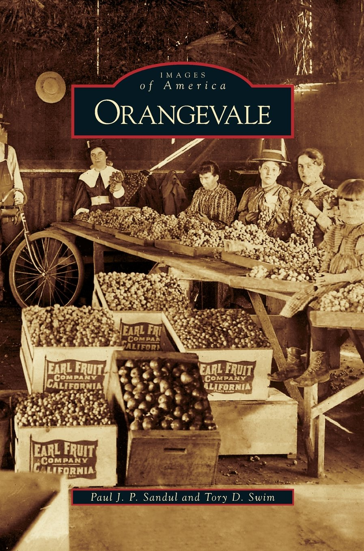 Orangevale pdf