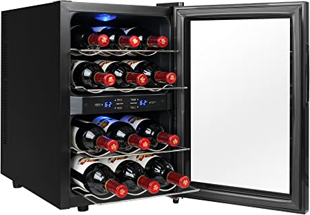 AKDY Wine Cooler Reviews