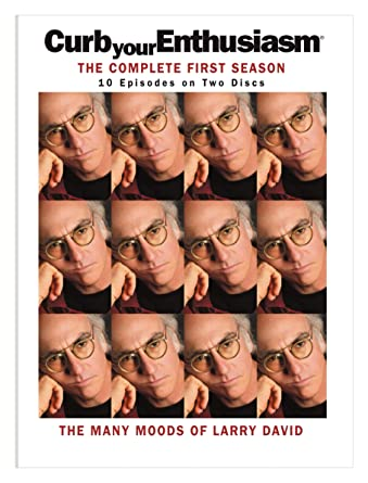 Scientists Must Curb Tendency To Try >> Amazon Com Curb Your Enthusiasm Season 1 Jason Alexander Linda