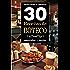 30 Receitas de Boteco: comidinhas e porções