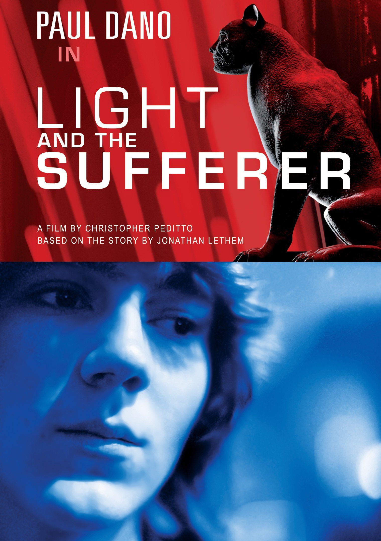 Amazon: Light And The Sufferer: Paul Dano, Christopher Peditto, Jonathan  Lethem: Amazon Digital Services Llc
