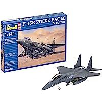 Revell - F-15E Strike Eagle (3972)