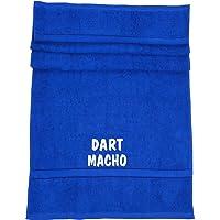 Dart Macho; Badetuch Sport