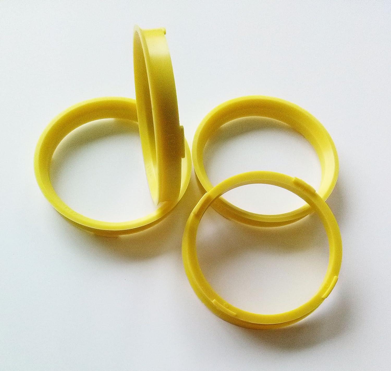 65.1 - 73.1 Spigot Rings Bimecc