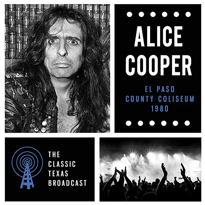 Top 9 Alice Cooper Devil's Food