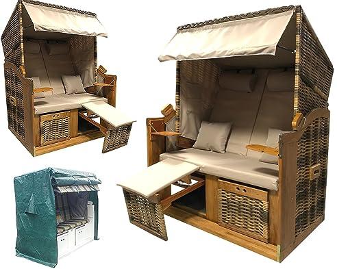 schutzh lle f r strandkorb nordsee rugbyclubeemland. Black Bedroom Furniture Sets. Home Design Ideas