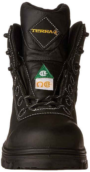 b53ddbedbc3 Terra Men's TERRA QUINTON CSA Work Boots