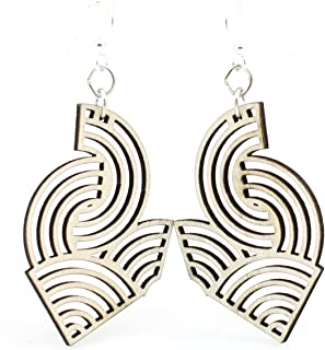 product image for Air Wave Earrings